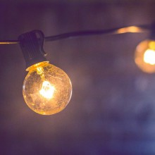 Un max promotions à ne pas manquer sur vos luminaires